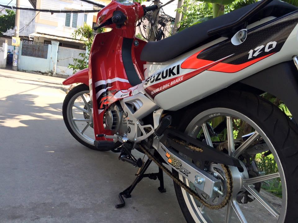 Suzuki Xipo do kieng sieu chat - 6