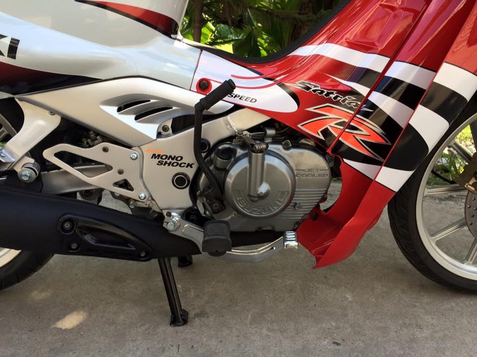 Suzuki Xipo do kieng sieu chat - 7