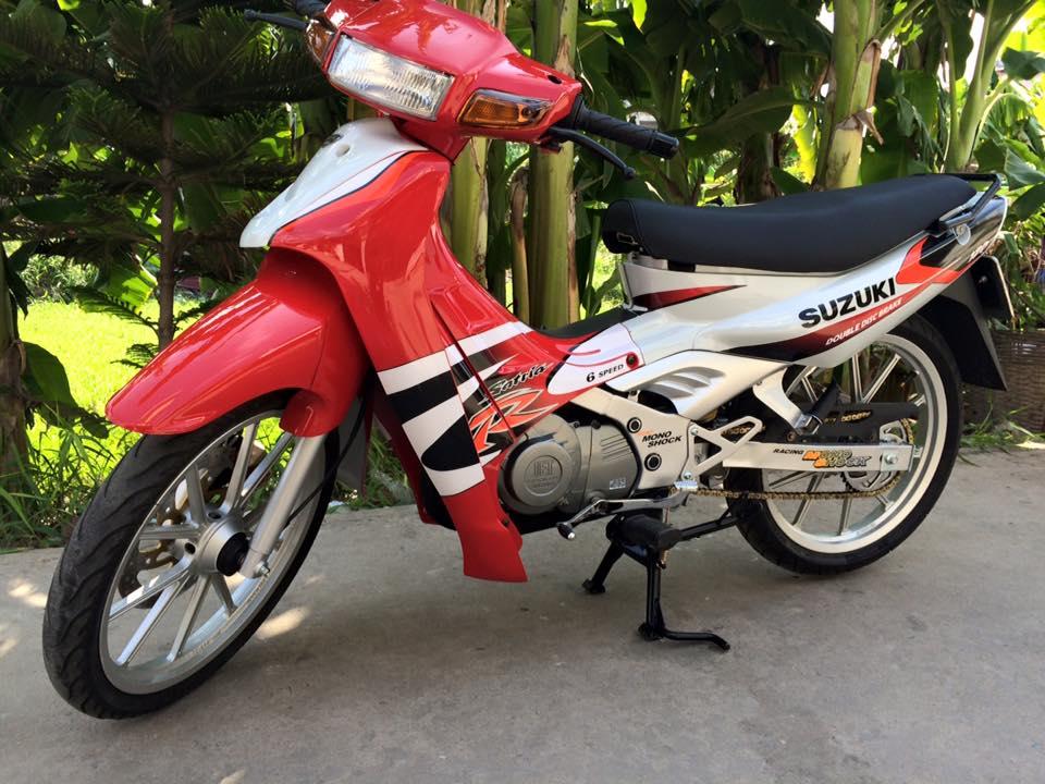 Suzuki Xipo do kieng sieu chat - 8