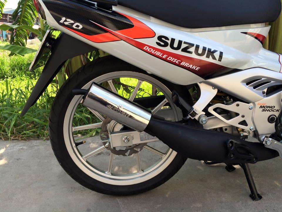 Suzuki Xipo do kieng sieu chat - 9