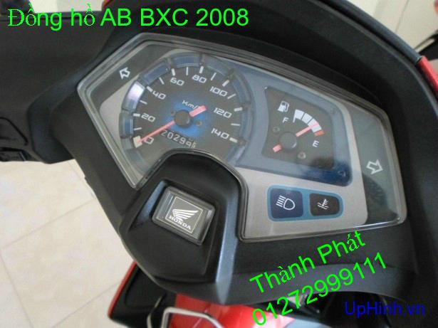Thanh ly Do AB Thai va VN Dan ao AB FI VN AB thailan AB 110 dau bu 2012 AB 125 VN 2013 Dau 1 d - 13