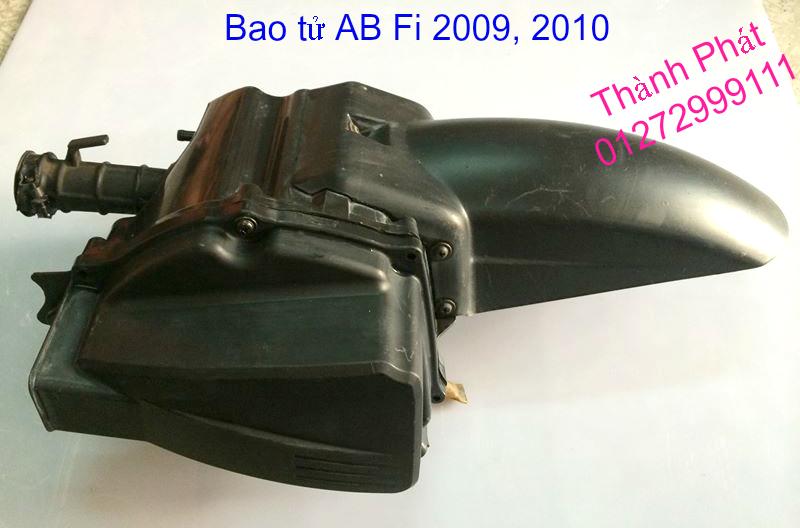 Thanh ly Do AB Thai va VN Dan ao AB FI VN AB thailan AB 110 dau bu 2012 AB 125 VN 2013 Dau 1 d - 19