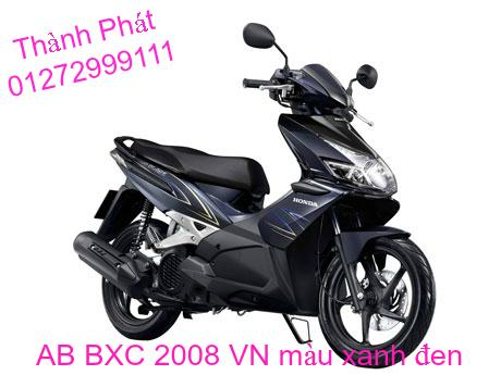 Thanh ly Do AB Thai va VN Dan ao AB FI VN AB thailan AB 110 dau bu 2012 AB 125 VN 2013 Dau 1 d - 20