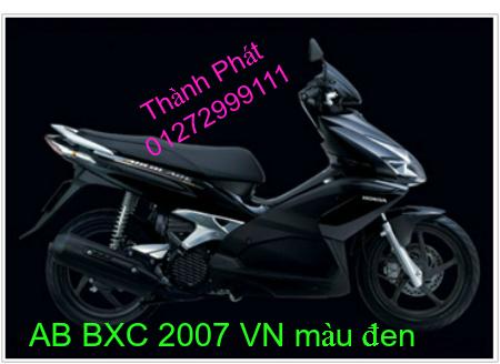 Thanh ly Do AB Thai va VN Dan ao AB FI VN AB thailan AB 110 dau bu 2012 AB 125 VN 2013 Dau 1 d - 22