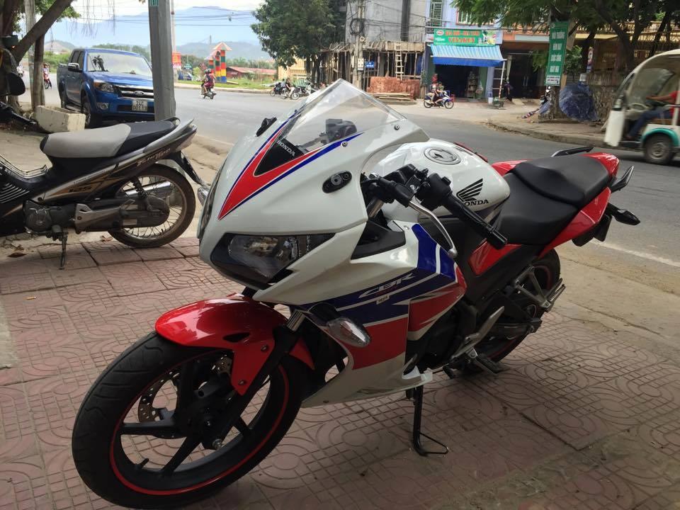 TpLao Cai Ban Honda Cbr 150 Fi 2015 - 2