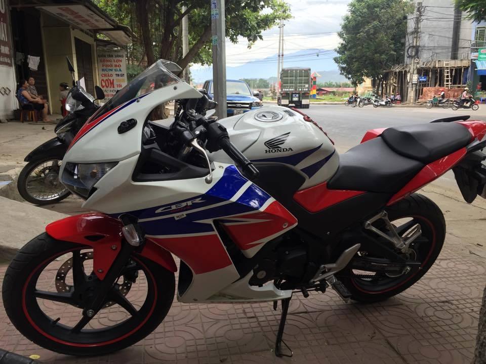TpLao Cai Ban Honda Cbr 150 Fi 2015 - 3