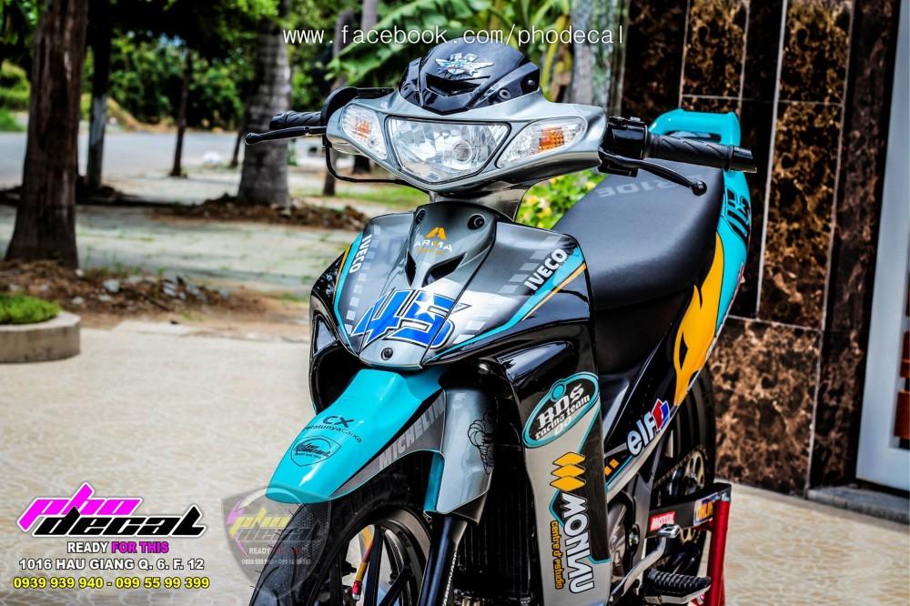 Yaz duong pho Bi Dam Sen - 11