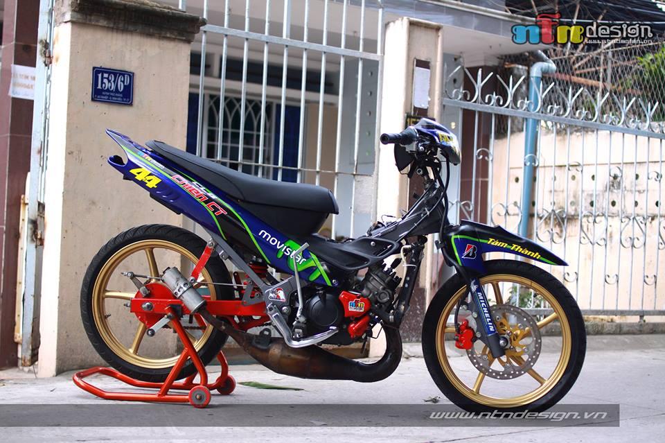 Yaz phien ban movistar ham ho chao don 29