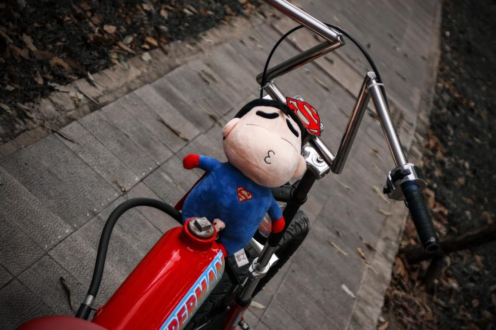 Ban do Sieu Cub Superman con cua Quy Quy 107 - 5