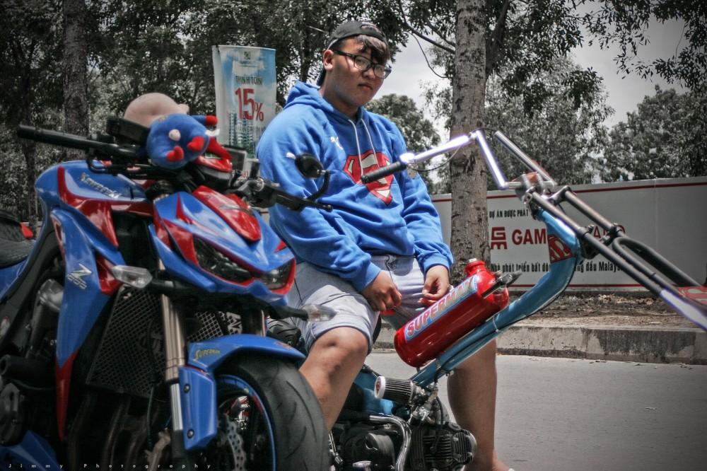 Ban do Sieu Cub Superman con cua Quy Quy 107 - 11