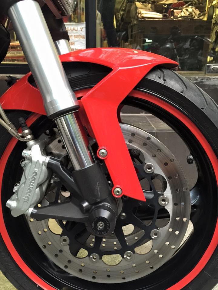 Ban Ducati Monster 795 2013 cuc dep - 7
