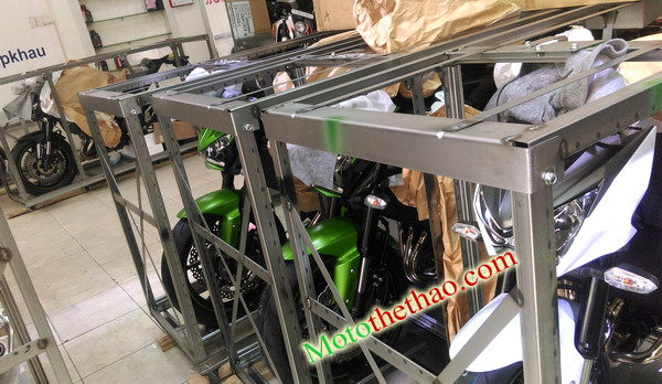 Ban honda kawasaki Suzuki Yamaha nhap Chau Au 2015 2016 gia sieu tot - 11