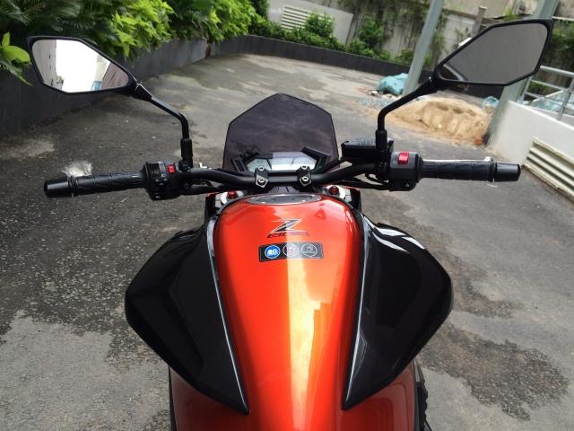 Ban Kawasaki Z800 HQCN - 14