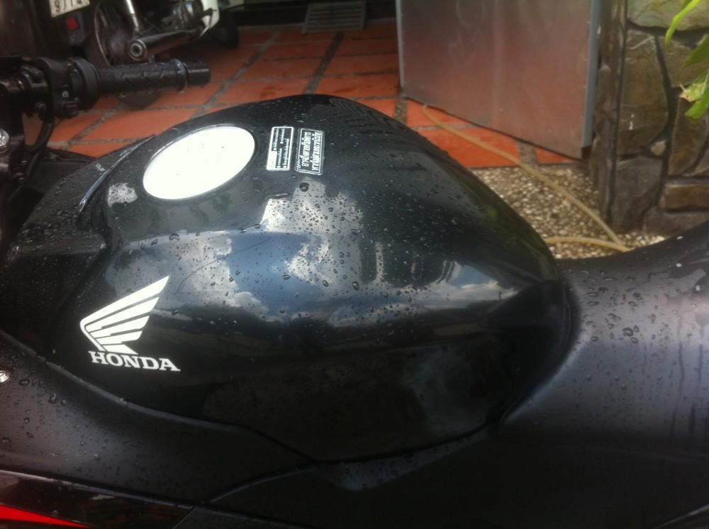 Ban xe CBR150R 2014 1 den nhap khau ThaiLand Zin 100 ODO 1234Km - 5