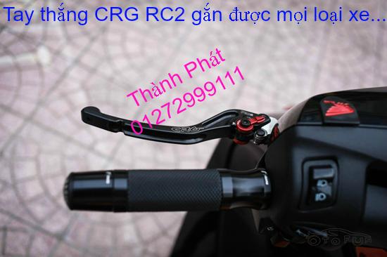 Bao Tay Gu Tay Thang Kieu Cum tang toc cho xe PKL va xe nho Barracuda DPM RIZOMA JapanSpeed - 50