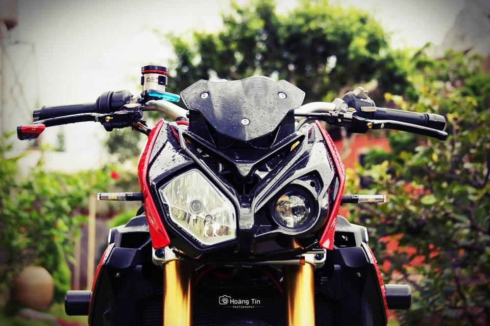 BMW S1000R 2015 voi ban do cuc chat cua biker Viet - 4