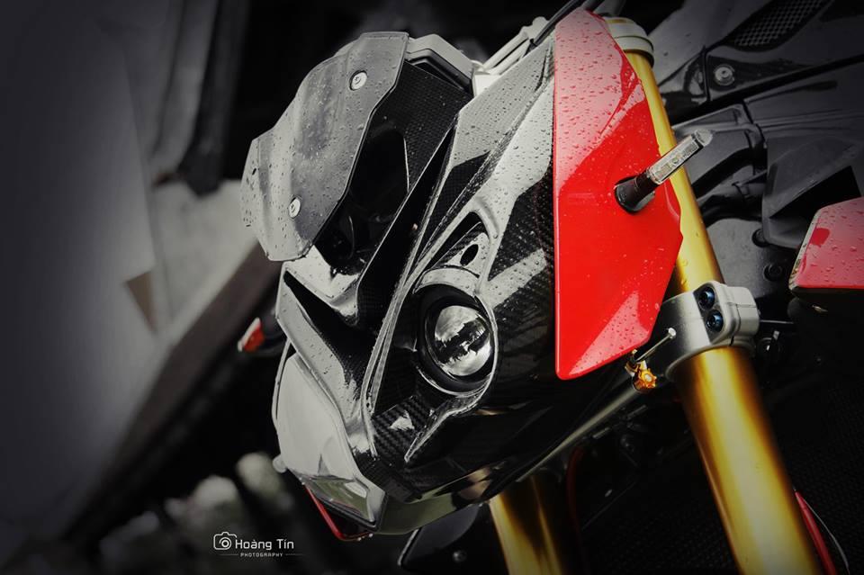 BMW S1000R 2015 voi ban do cuc chat cua biker Viet - 3