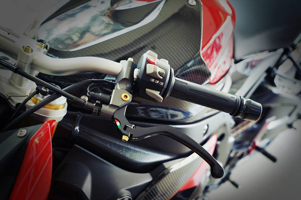 BMW S1000R 2015 voi ban do cuc chat cua biker Viet - 6