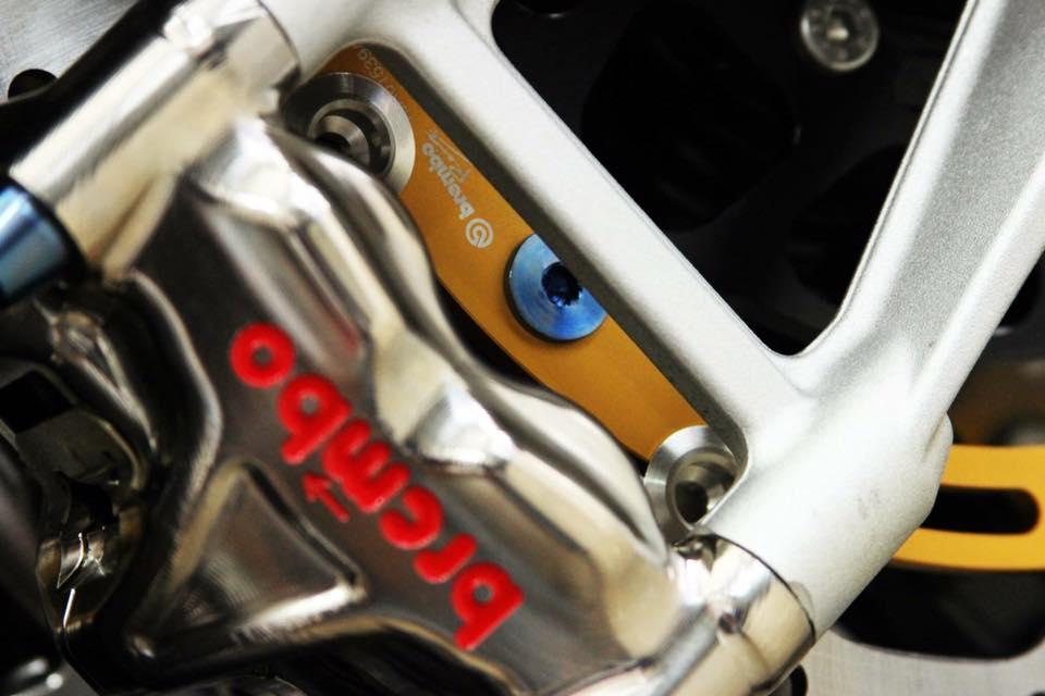 BMW S1000R 2015 voi ban do cuc chat cua biker Viet - 11
