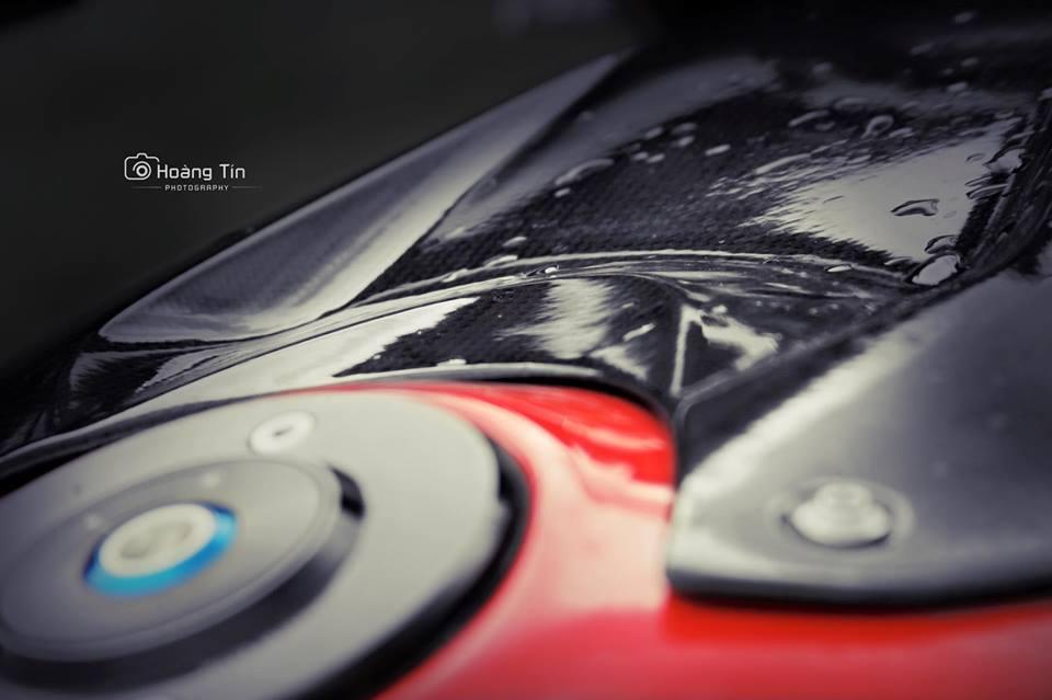 BMW S1000R 2015 voi ban do cuc chat cua biker Viet - 15