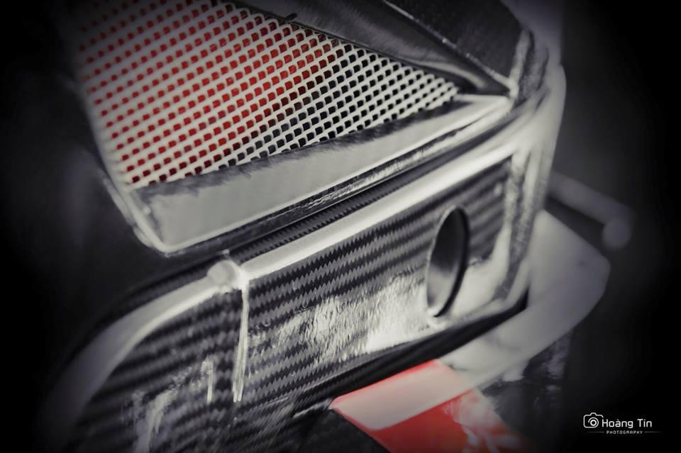 BMW S1000R 2015 voi ban do cuc chat cua biker Viet - 16