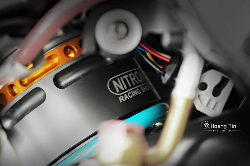 BMW S1000R 2015 voi ban do cuc chat cua biker Viet - 20