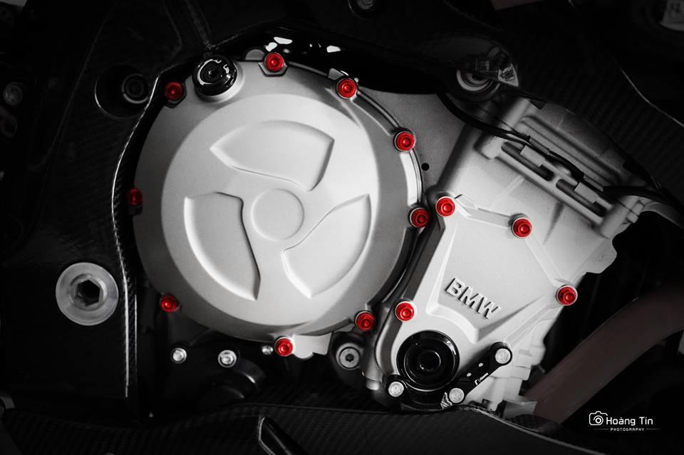 BMW S1000R 2015 voi ban do cuc chat cua biker Viet - 24