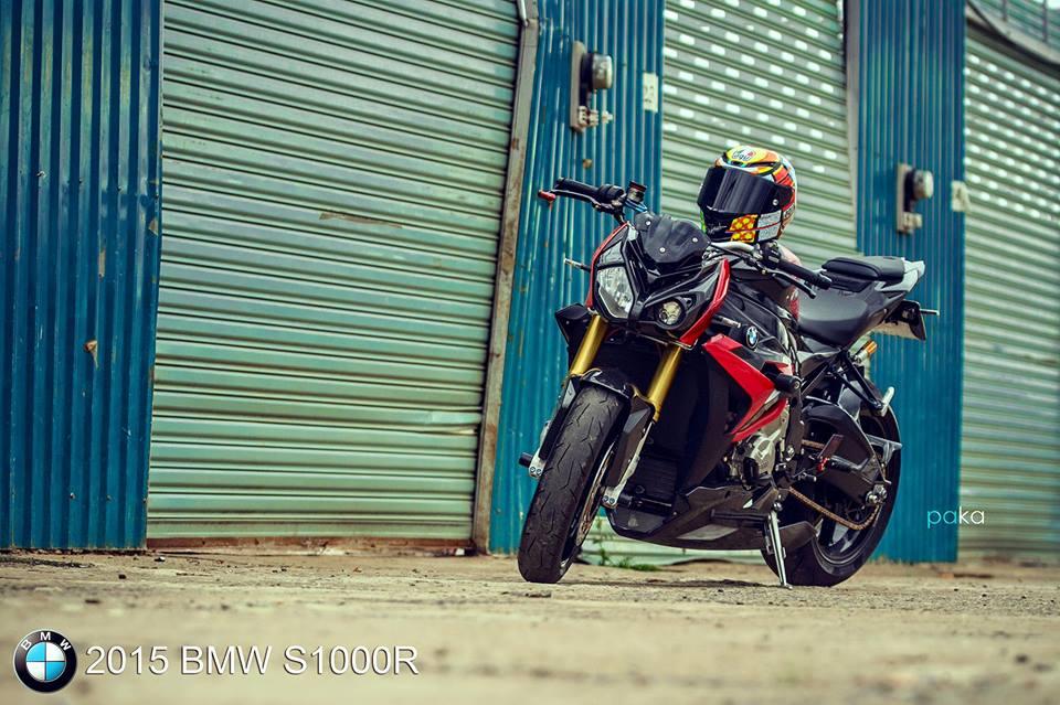 BMW S1000R 2015 voi ban do cuc chat cua biker Viet - 32