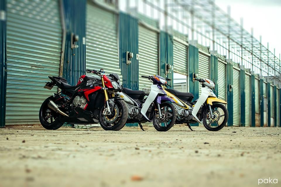BMW S1000R 2015 voi ban do cuc chat cua biker Viet - 38