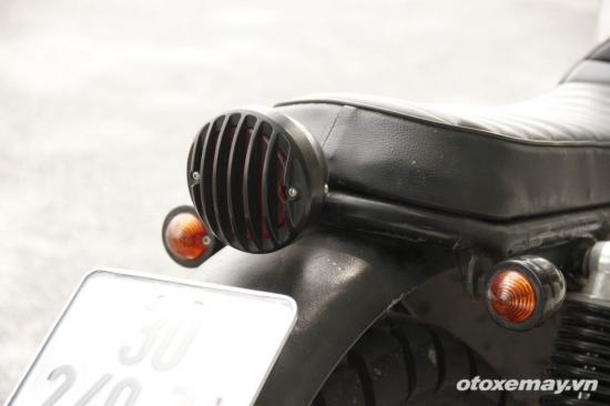 Brat bike GS 400 do dam chat men va day lich lam - 4