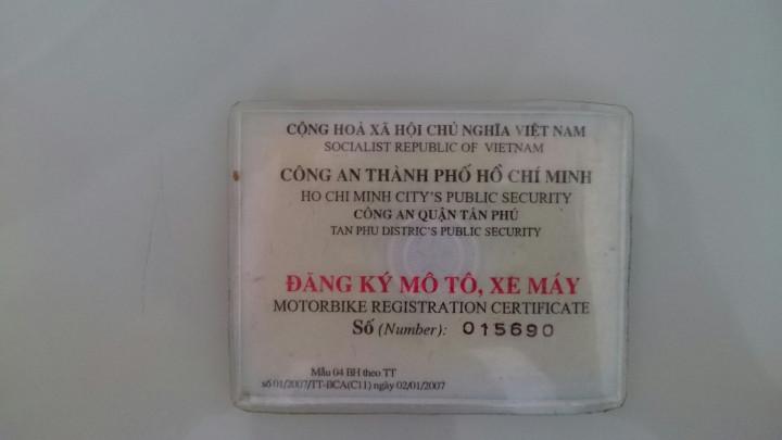 CAN BAN XE SH300i_MAU DEN GIA 140 TRIEUCO THUONG LUONG - 3