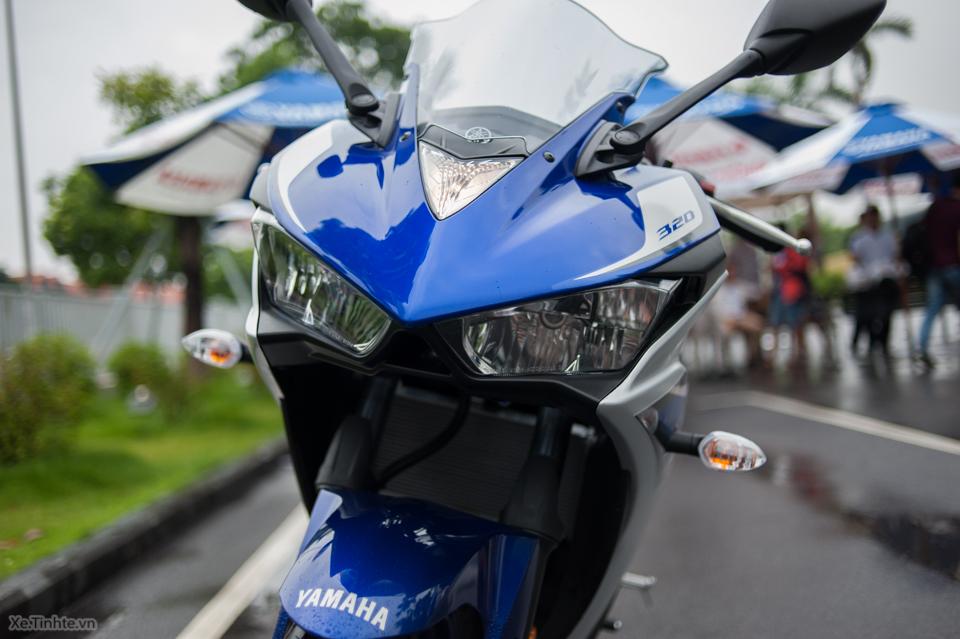 Can canh Yamaha YZRR3 nhap khau chinh hang tai Viet Nam - 30