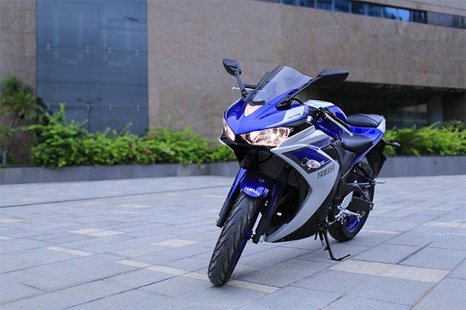 Canh tranh voi doi thu bang gia lieu Yamaha R3 con giu duoc chat - 4