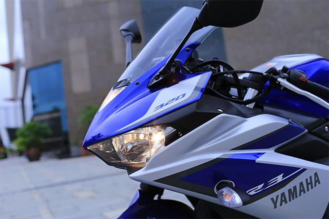 Canh tranh voi doi thu bang gia lieu Yamaha R3 con giu duoc chat - 9