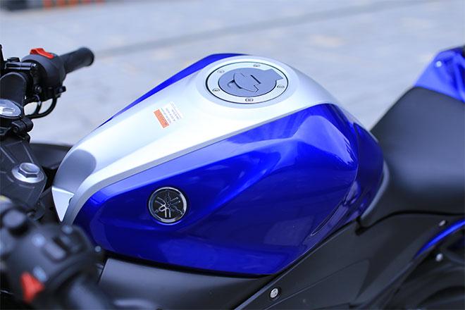 Canh tranh voi doi thu bang gia lieu Yamaha R3 con giu duoc chat - 15