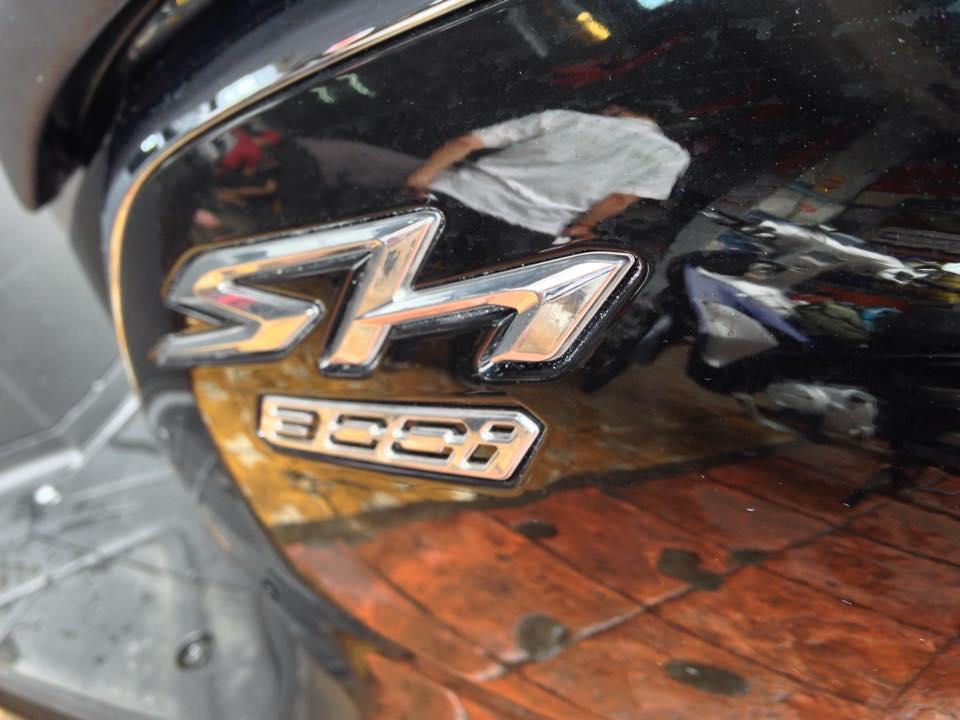 Cap nhat do choi kieng nhe cho SH300i 2015 - 3