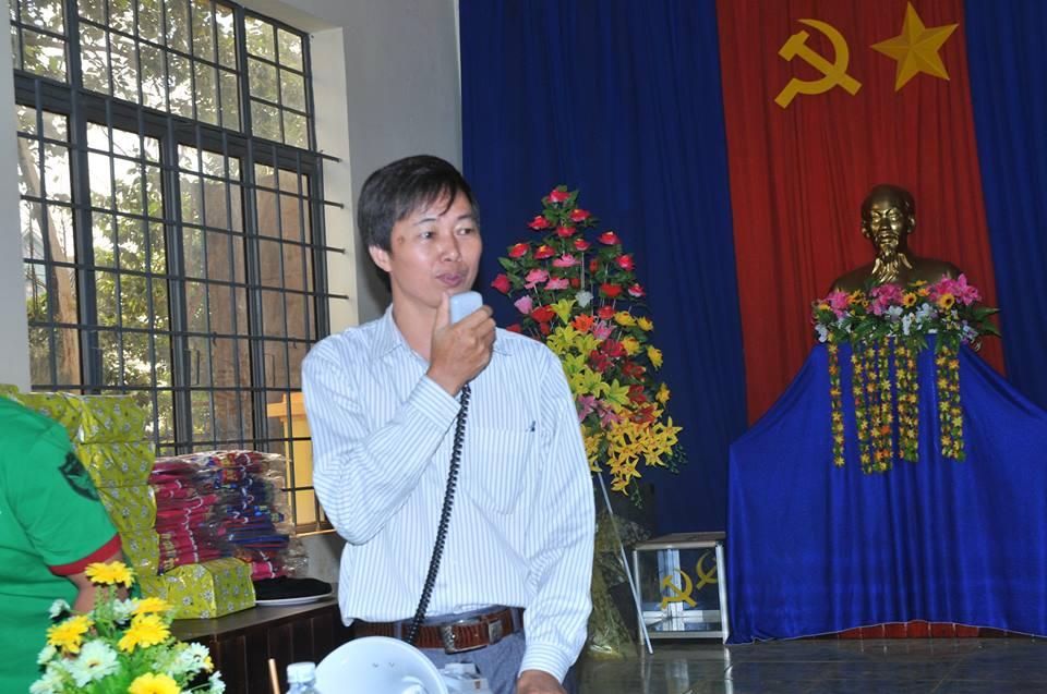 Chuong trinh thien nguyen Chap Canh Uoc Mo cua CLB Exciter Binh Phuoc - 5