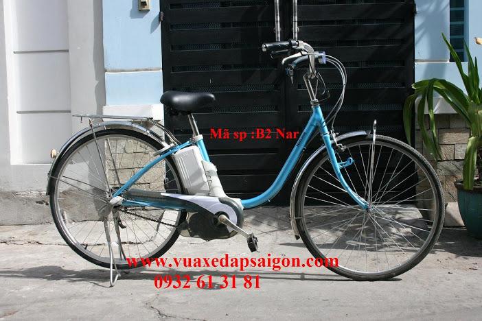 Chuyen xe dap tro luc Nhatxe len tay ga uy tinchat luong 0932 61 31 81