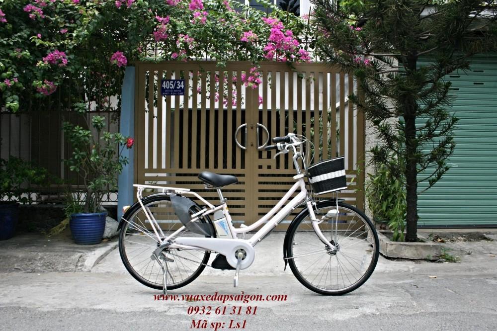 Chuyen xe dap tro luc Nhatxe len tay ga uy tinchat luong 0932 61 31 81 - 2