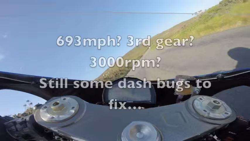 Clip Honda NSR 500 cung test max speed 2015 - 2
