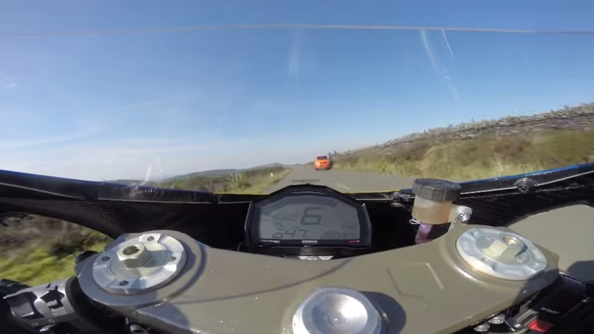 Clip Honda NSR 500 cung test max speed 2015 - 3