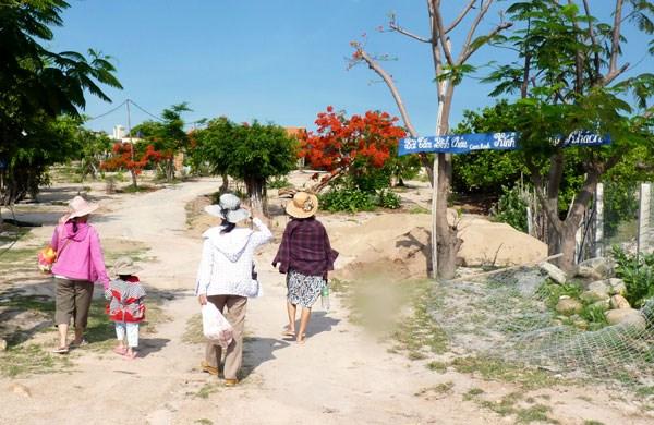 Co mot Maldives ngay giua long Viet Nam - 19
