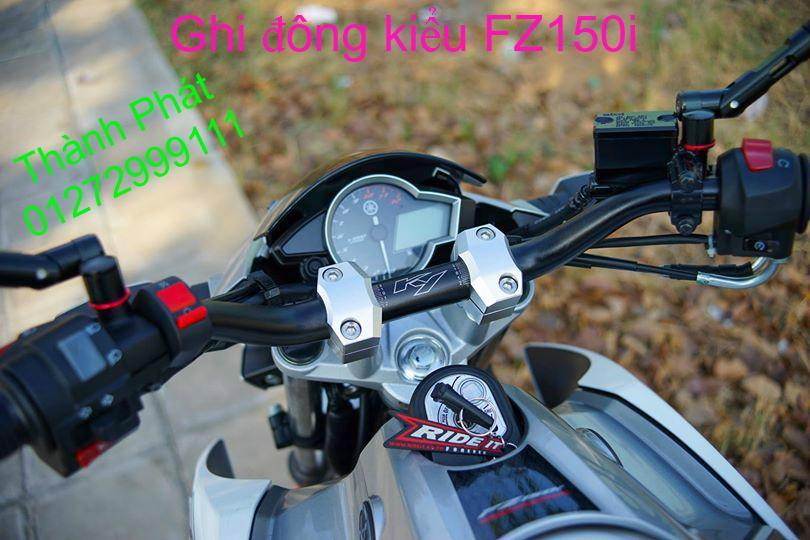 Do choi cho FZ150i tu A Z Gia tot Up 4112014 - 45