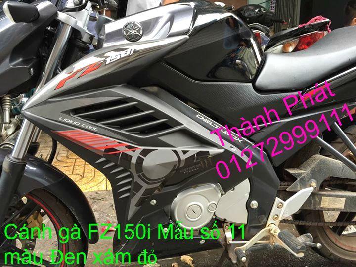 Chan bun sau che cho Z1000 2014 2012 Z800 CB1000 Hyperstrada motard M795 KTM Duke 125 200 B - 44