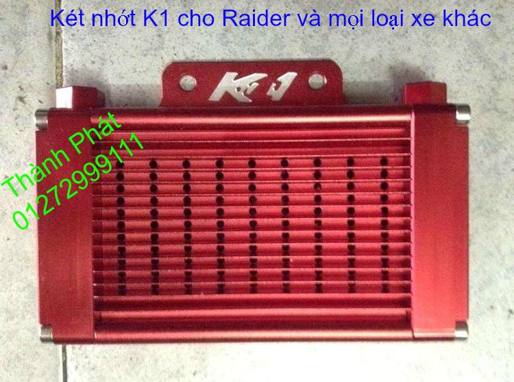 Do choi cho Raider 150 VN Satria F150 tu AZ Up 992015 - 34