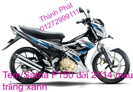 Do choi cho Raider 150 VN Satria F150 tu AZ Up 992015 - 32