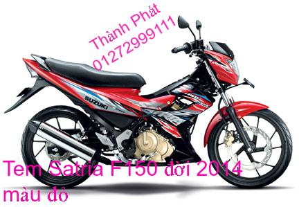 Do choi cho Raider 150 VN Satria F150 tu AZ Up 992015 - 30