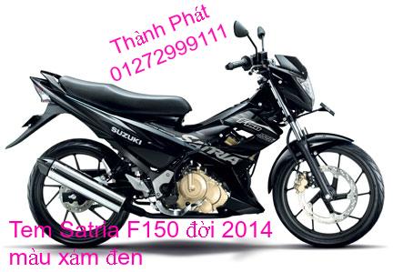 Do choi cho Raider 150 VN Satria F150 tu AZ Up 992015 - 33