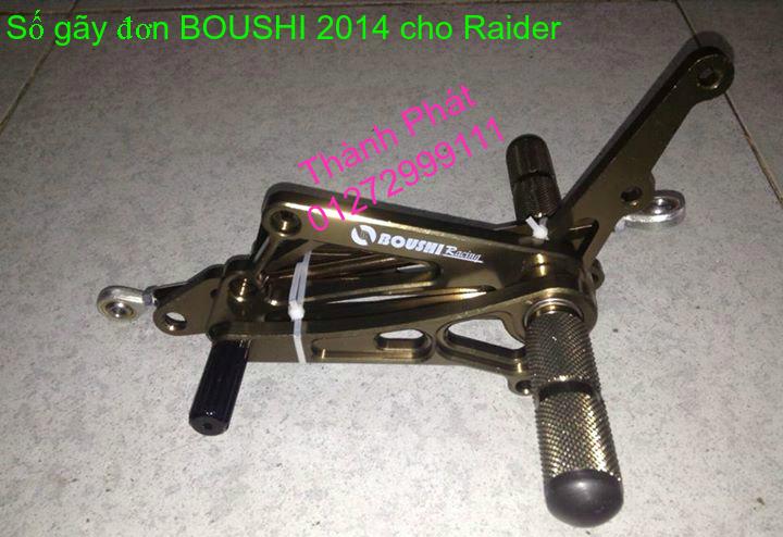 So gay gac chan sau cho Ex150 Ex2011 MSX125 FZ150i Raider KTM DukeUp 1192015 - 43