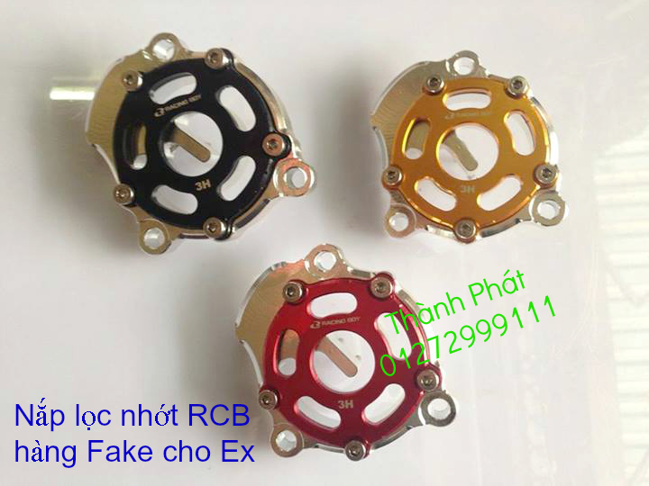 Do choi Exciter 150 tu A Z Po do Chan bun sau kieng kieu Bao tay Tay thang Xinhan kieu S - 7